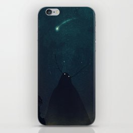 Stillness iPhone Skin