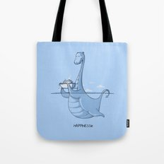 HAPPINESSie Tote Bag