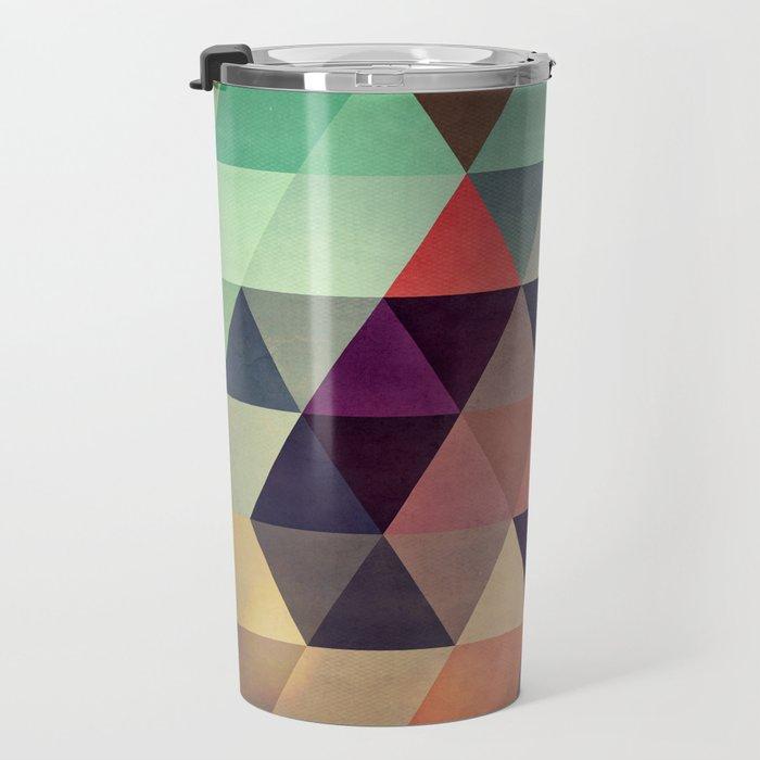 tryypyzoyd Travel Mug