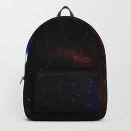 Gamma Cassiopeiae Backpack