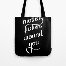 MFAY two Tote Bag