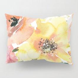 Peachy Keen Vol. 1 Pillow Sham