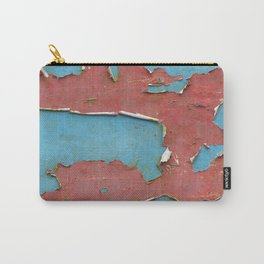 'Layers' Carry-All Pouch