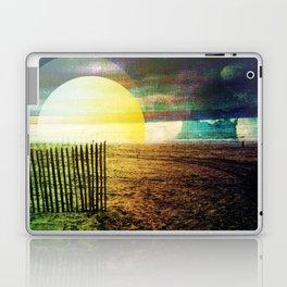 Dutch Dunes Laptop & iPad Skin