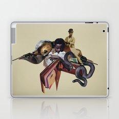 bait Laptop & iPad Skin