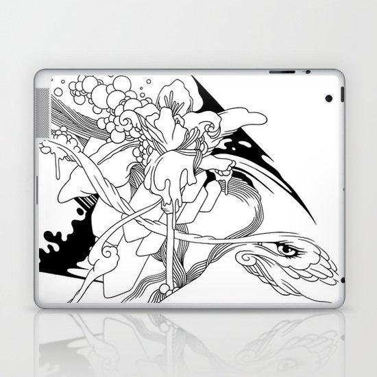 2 Laptop & iPad Skin