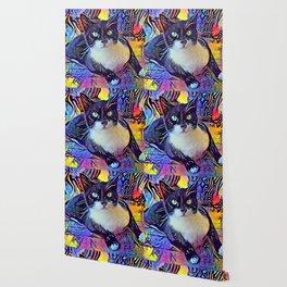 Debonair Wallpaper