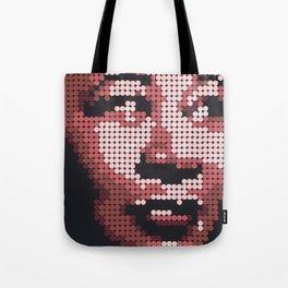 Ella Fitzgerald Tote Bag