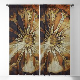 Wheel Of Time 2019 Blackout Curtain
