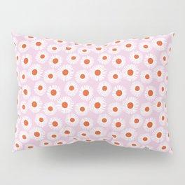 Daisy Starbusrt Pillow Sham