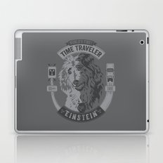 World's First Time Traveler Laptop & iPad Skin