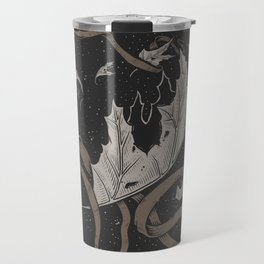 Night falling  Travel Mug