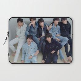 BTS / Bangtan Boys Laptop Sleeve