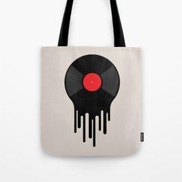 Liquid Sound Tote Bag