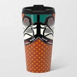 AIR JORDAN 5 Metal Travel Mug