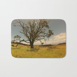 Koa Tree Bath Mat