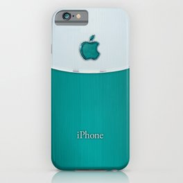 Original iMac iPhone Case iPhone Case