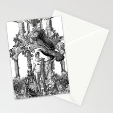 Imperium Stationery Cards