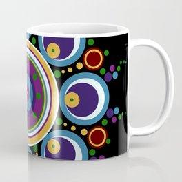 Yukon Mandala Coffee Mug