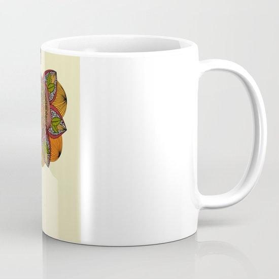 Dreams of India Mug