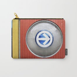 That Way Carry-All Pouch