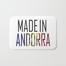 Made In Andorra Bath Mat