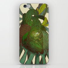 WildHeart iPhone & iPod Skin