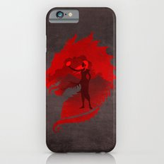 The Mother of Dragons Slim Case iPhone 6