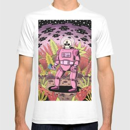 The Dead Spaceman T-shirt