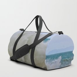 Super Wave Duffle Bag