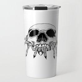 Creepy Crawler Travel Mug