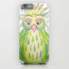 Forest's Owl iPhone 6s Slim Case