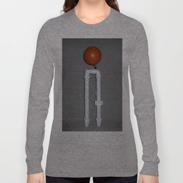 Intelligence Long Sleeve T-shirt