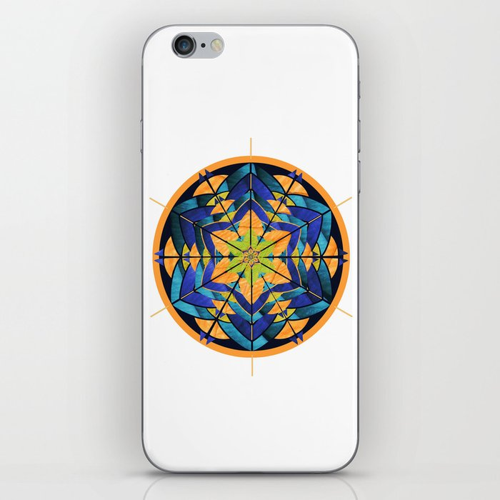 Dreamcatcher 3 iPhone Skin