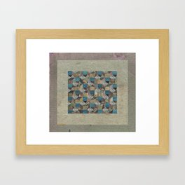 Unland Framed Art Print