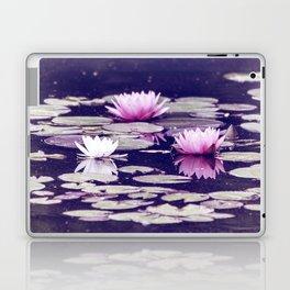 LOTUS I Laptop & iPad Skin