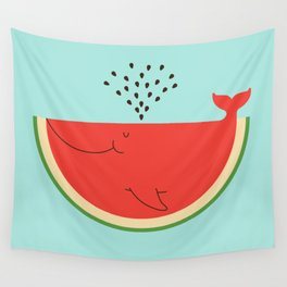 Seeds of Joy Wall Tapestry