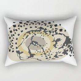 Chetah Rectangular Pillow