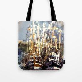 Harbour Tote Bag