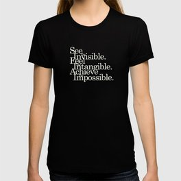 Achieve the Impossible T-shirt