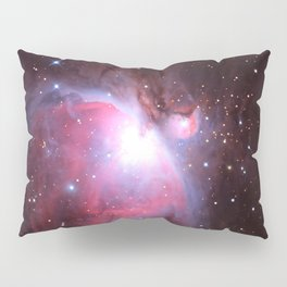 Great Nebula in Orion Pillow Sham