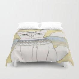 Blanka Cat Fairy Duvet Cover