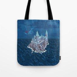 Hogwarts series (year 6: the Half-Blood Prince) Tote Bag