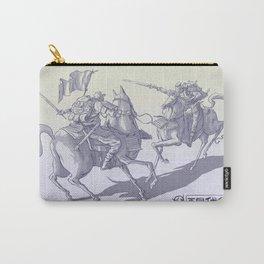 Modern Samurais Carry-All Pouch