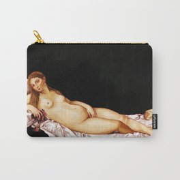 Venus Chilling Carry-All Pouch