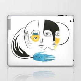 Palavras Laptop & iPad Skin