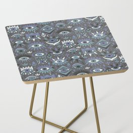 Mystic Eyes Side Table