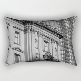 Disjunctive Rectangular Pillow