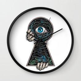 Observe Wall Clock