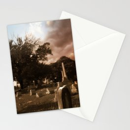 The Sky is Upon Us Stationery Cards